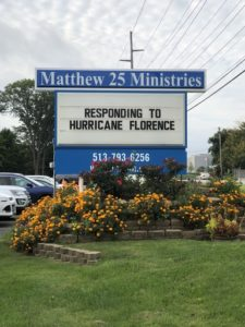 Matthew 25 Ministries  matthew 25 Supporting Matthew 25 Ministries Matthew 25 Ministries0003