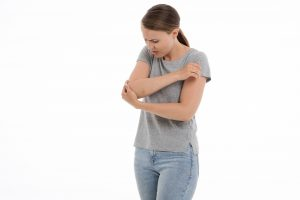 Recover from an Elbow Injury